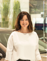 Katrien Bakelants - Hyundai Lease & Remarketing Coordinator