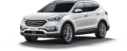 santafe GO! Edition