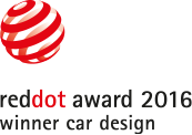 logo red hot award